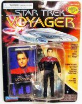 Playmates - Star Trek Voyager - Commander Chakotay