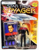 Playmates - Star Trek Voyager - Commander Chakotay