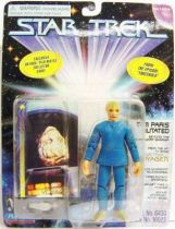 Playmates - Star Trek Voyager - Tom Paris Mutated