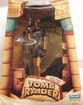 Playmates - Tomb Raider -  10\'\' figure - Lara Croft in wet suit