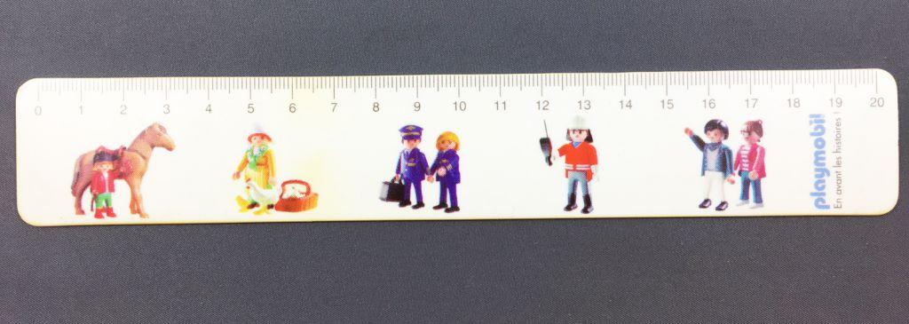 Playmobil - Bonux - Ruler (20cm/8Inch)