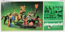 Playmobil - Exclusive Set (1975) - Chevaliers (ref.3260)