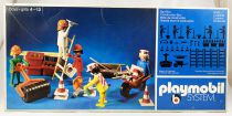 Playmobil - Exclusive Set (1975) - Construction Workers (ref.3200)