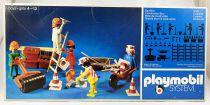 Playmobil - Exclusive Set (1975) - Ouviers de Chantiers (ref.3200)