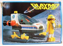 Playmobil - PlaymoSpace (1980) - Space Glider n° 3509