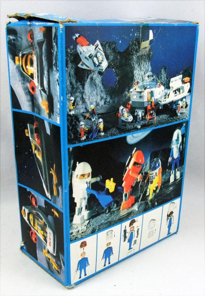 Playmobil - PlaymoSpace (1980) - Space Glider n° 3509