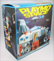 Playmobil - PlaymoSpace (1980) - Space Station n° 3536