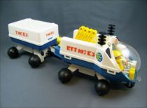 Playmobil - PlaymoSpace (1982) - Space Rover with Trailer n° 3559 08