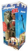 Playmobil XXL (25.6inch) - Medieval Soldier Ref.4895