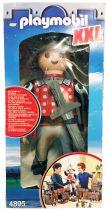Playmobil XXL (65cm) - Soldat Médiéval Ref.4895