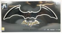 PlayStation 3 - Batman Arkham Asylum Collector\'s Edition w/Batarang (35cm)