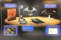 PlayStation 3 - Batman Arkham Asylum Collector\'s Edition w/Batarang (35cm)