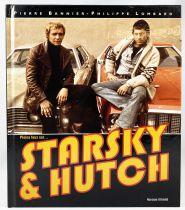 Pleins feux sur... Starsky & Hutch de P. Bannier & P. Lombard (Horizon Illimité 2005)