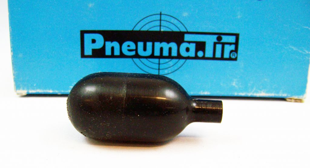 Pneuma.Tir - Syljeux France - Pump