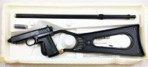 Pneuma.Tir (Pneumatir) - Syljeux France - Precision Shot Gun Set (mint in box)
