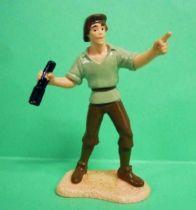 Pocahontas - Figurine PVC Panini - Thomas