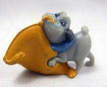 Pocahontas - Nestlé PVC figure - Percy
