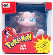 Pokemon - Hasbro - #151 Mew (Electronic Talking Figure)