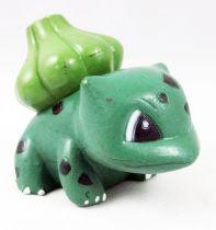Pokemon - Nintendo - Figure #001 Bulbasaur