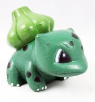 Pokemon - Nintendo - Figure #001 Bulbasaur