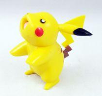 Pokemon - Nintendo - Figure #025 Pikachu