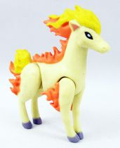 Pokemon - Nintendo - Figure #077 Ponyta