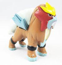 Pokemon - Nintendo - Figure #244 Entei