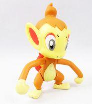 Pokemon - Nintendo - Figure #390 Chimchar