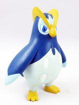 Pokemon - Nintendo - Figure #394 Prinplup