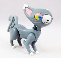 Pokemon - Nintendo - Figure #431 Glameow