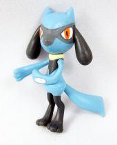 Pokemon - Nintendo - Figure #447 Riolu