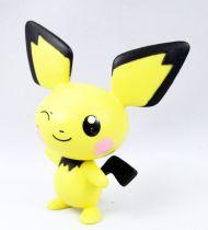 Pokémon - Nintendo - Figurine #172 Pichu