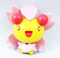 Pokémon - Nintendo - Figurine #421 Ceriflor