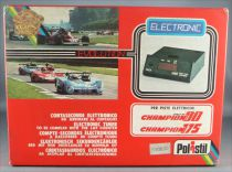 Polistil A 203 - Electronic Timer 1:32 Mint in box