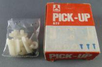 Polistil A/7F - Pick-up 3 guides & Screw PoliCar 1:32 Mint in box