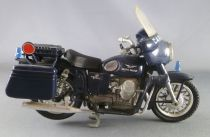 Polistil Moto Guzzi V7 700cc Police Carabinieri 1/15