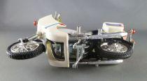 Polistil MS112 Moto Norton Commando 650 1/15