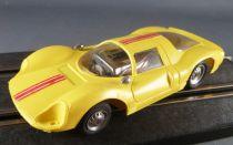 Polistil Policar P70 A70 - Ferrari P3 Jaune 1/32