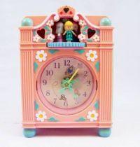 Polly Pocket - Bluebird Toys 1991 - Polly Pocket Funtime Clock Playset
