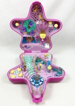 Polly Pocket - Bluebird Toys 1993 - Fairylight Wondrland Fairy Collection (occasion)