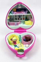 Polly Pocket - Bluebird Toys 1993 - Precious Puppies (occasion)