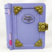 Polly Pocket - Bluebird Toys 1995 - Sparkling Mermaid Adventure (occasion)