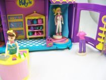 Polly Pocket - Mattel 1999 - Polly\'s Dress Shop (occasion) 03