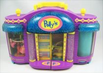 Polly Pocket - Mattel 1999 - Polly\'s Dress Shop (occasion) 04