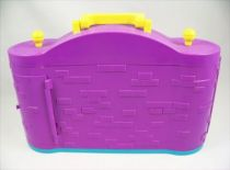 Polly Pocket - Mattel 1999 - Polly\'s Dress Shop (occasion) 05