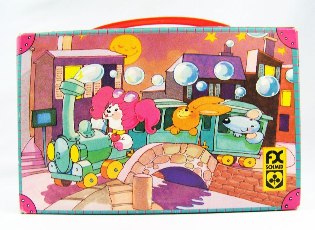Poochie - Puzzle 48p FX Schmid 01