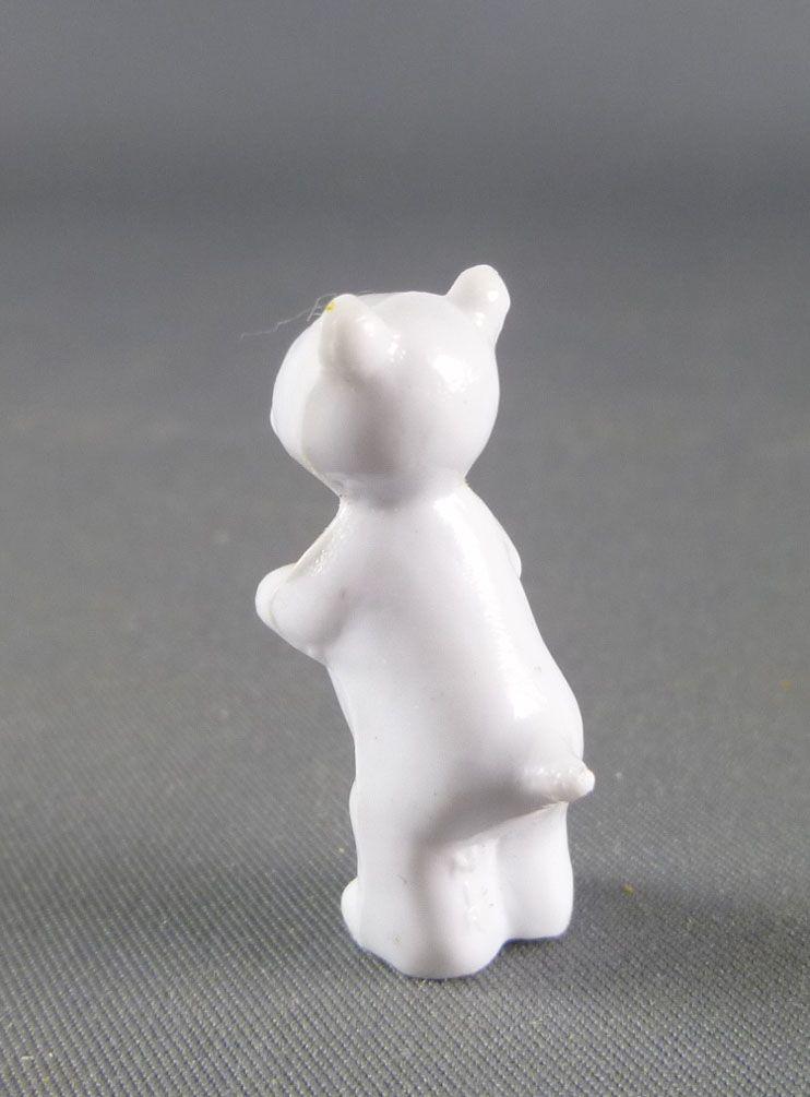 Popeye - Figurine Premium Monochrome MIR - Eugène