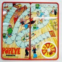Popeye - Jeu de Voyage Magnétique (Céji - Interlude)
