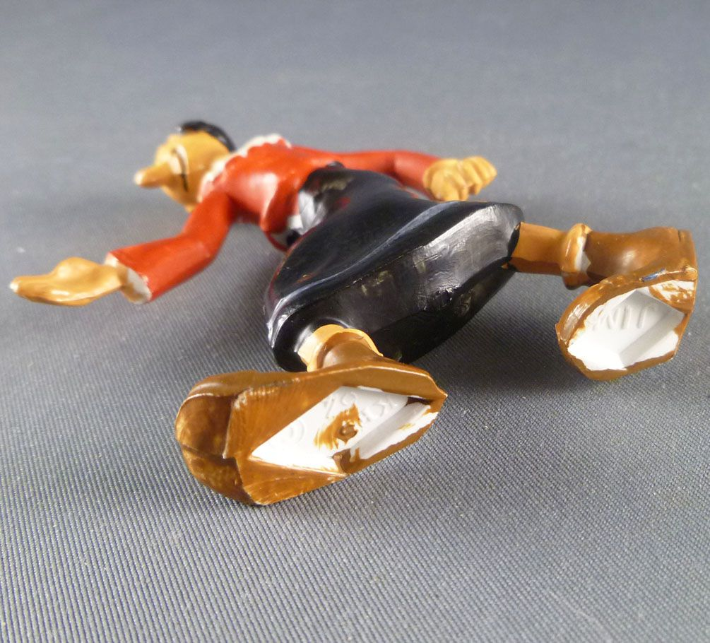 Popeye - Jim Figure -  - Olive Oyl