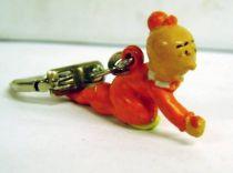 Popeye - JIM Key-Chain - Wee\'Pea (Red)